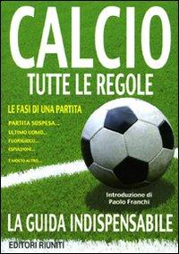 サッカーの本