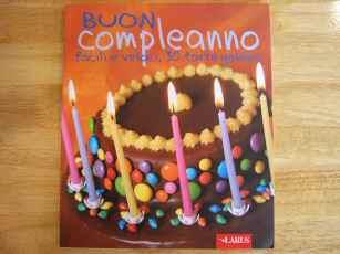 Buon Compleanno 30 torte
