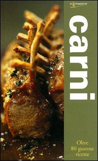 Carne oltre 80 gustose  ricette