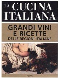 grandi vini e ricette