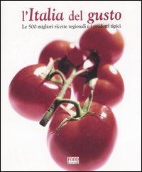 L'italiua del gusto