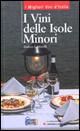 I vini delle isole minori
