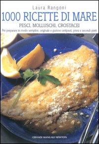 Mille ricetta di mare.Pesci