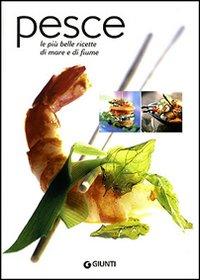 イタリア料理のお肉やお魚料理のレシピ書籍本のご紹介