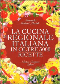 cucina regionale italiana 5000