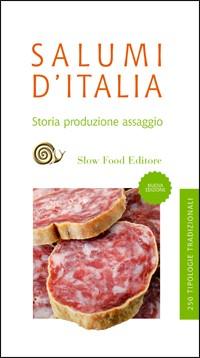 Salumi d'italia