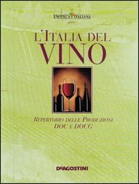italia del vino DOC,DOCG