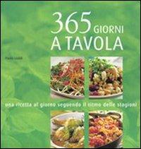 365 giorni a tavola