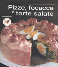 Pizzafocacce e tortesalate