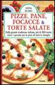 Pizza Pane Focaccia