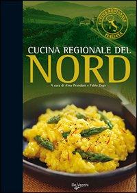cucina regionale Nord