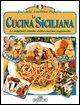 la cucina siciliana