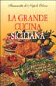 la grande cucina siciliana