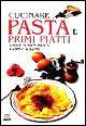 Pasta cucinare primi piatti spaghetti