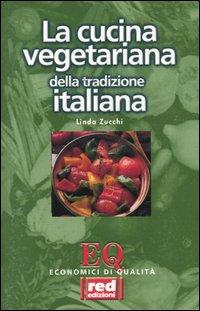 la vegetariana della italiana