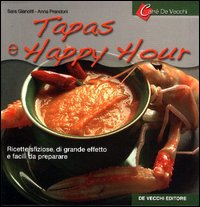 Tapas e happy hour