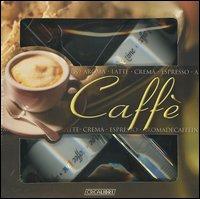 Caffe. Con gadget
