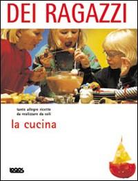 La cucina dei ragazzi