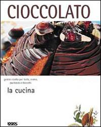 La cucina. Il cioccolato