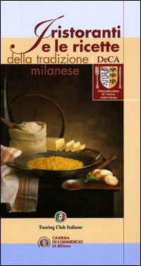 tradizione milanese