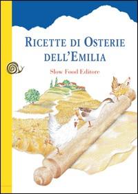 Ricette di osterie Emilia