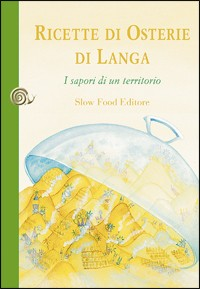 Ricette di osterie Langa