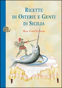 Ricette di osterie Sicilia