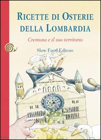 Ricette di osterie della Lombardia