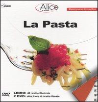 DVD Pasta