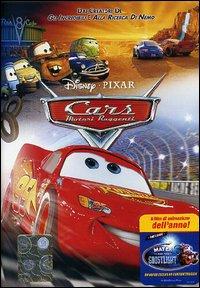 DVD-Cars