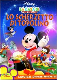 DVD-Mickey