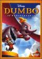 DVD-Dumbo