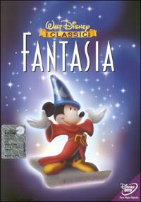 DVD-Fantasia