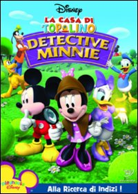 DVD-Minnie