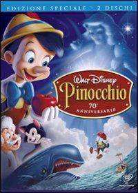 DVD-Pinocchio