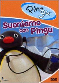DVD-Pingu