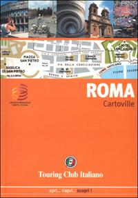 Roma 地図