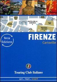 Firenze 地図