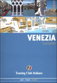 Venezia 地図